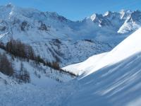 Avalanche Oisans, Rif Blanc - Photo 3