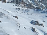 Avalanche Oisans, Rif Blanc - Photo 4