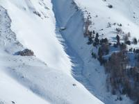 Avalanche Oisans, Rif Blanc - Photo 5