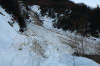 Avalanche Maurienne, secteur Mont Charvin - Mont Charvin, Tunnel des 4 Jarriens - Photo 5