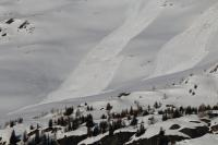 Avalanche Haute Tarentaise, secteur Tignes - Davie, Davie - Photo 3